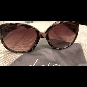 NWOT Loft sunglasses